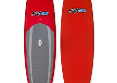 Stand Up Paddleboard Jr 2