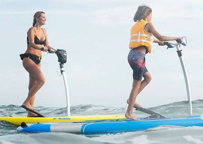 Hobie Eclipse Stand-up Paddle Board