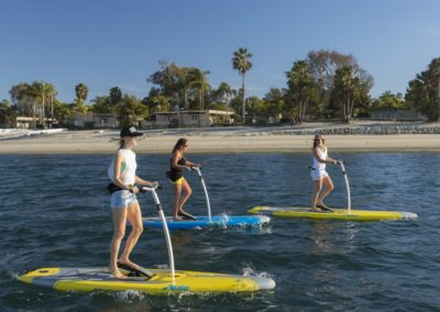 Hobie Eclipse Stand Up Paddleboard 3