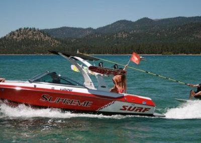 Wake Surf Boat 1