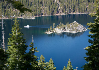 Emerald Bay, South Lake Tahoe