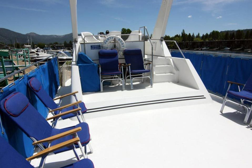 party-boat-lake-tahoe-clean