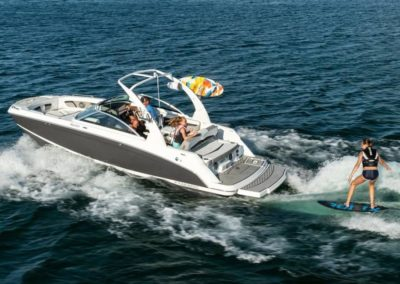 Executive Surf - FOUR WINNS 220 HD SURF